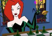 Poison Ivy (Gotham Girls)