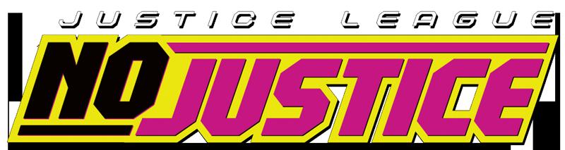 Justice League: No Justice (Volumen 1)