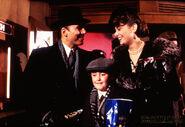 Batman 1989 (J. Sawyer) - The Waynes