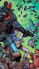 Sasha in Convergence- Batman and Robin vol 1 part 2.png