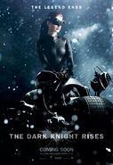 TDKR Catwoman poster-1
