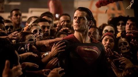 Batman v Superman Dawn of Justice - Comic-Con Trailer HD