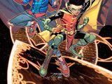 Challenge of the Super Sons (Volumen 1)