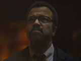 James Gordon (Jeffrey Wright)