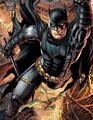 Bruce Wayne Earth-2 001