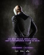 Gotham Knights DC FanDome 2021 poster