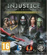 Injustice: des dieux parmi nous