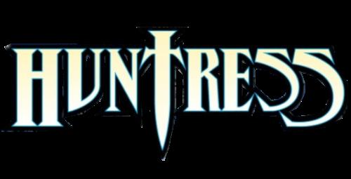 Huntress (Volume 3)
