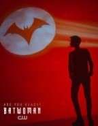 Batwoman poster 2