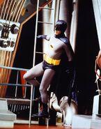 BatmanPileLadder