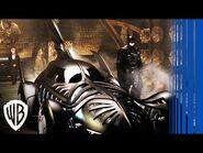 Batman - Batman Forever and Batman & Robin Behind the Scenes - Warner Bros