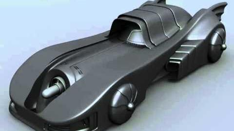 Batmobile shield test3