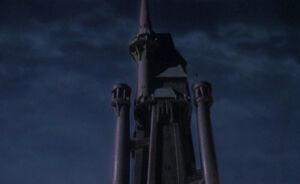 Batman (1989) - Gotham Cathedral.jpg