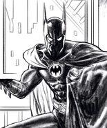 Batman '89 teaser - ladies and gentlemen
