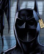 Batman '89 teaser - Cowl colored