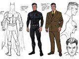 3rd Generation Batsuit