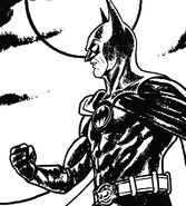 Batman '89 teaser - by the pale moon light