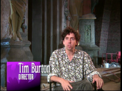 Burton Returns