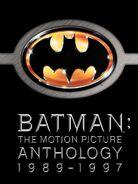 Batman Anthology graphic
