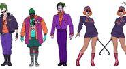 Batman '89 concept art 3 - Joe Quinones
