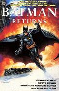 Batman Returns-comicbook
