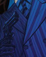 Batman '89 teaser - Harvey up close