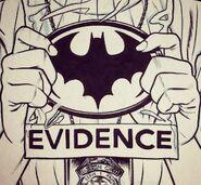 Batman '89 teaser - Evidence