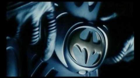 U2 - Hold Me, Thrill Me, Kiss Me, Kill Me - Batman Forever
