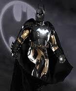 Knightcoming suit2