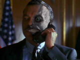 Two-Face (Billy Dee Williams)