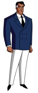 Ferris Boyle (Voice)