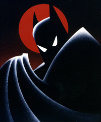 Promotional image for the series