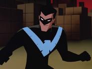 YSMB - Nightwing