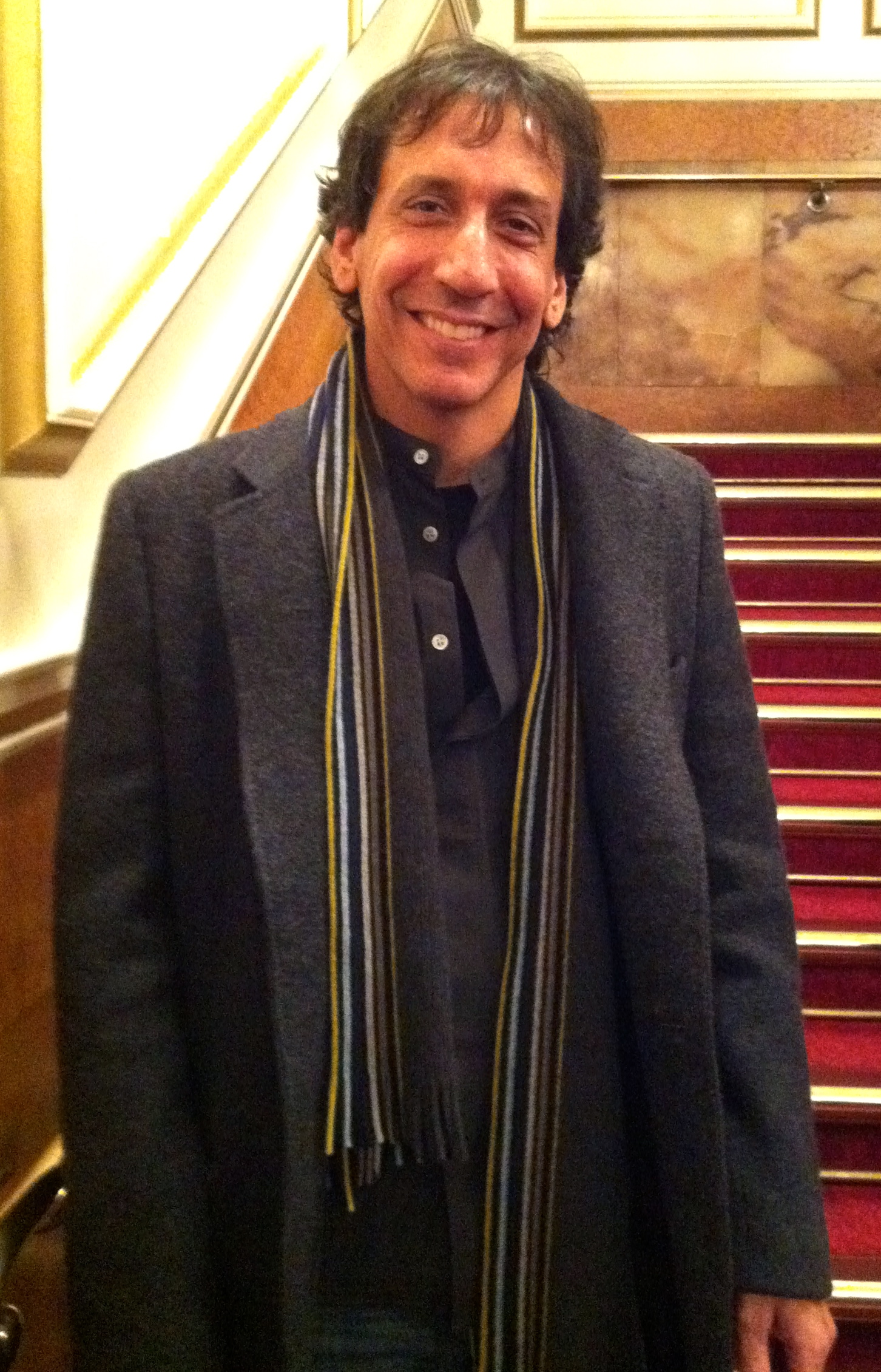 Jeff Atmajian