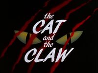 The Cat and the Claw Part I Title Card.jpg