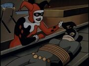 AGI 79 - Harley and Catwoman