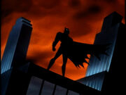 Batman II