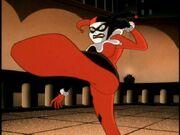 T 19 - Harley Quinn