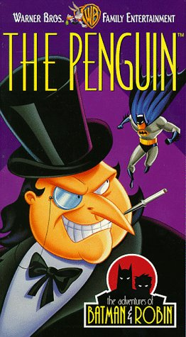 The Adventures of Batman & Robin: The Penguin