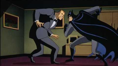 Batman Mask of the Phantasm - Original Theatrical Trailer