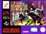 The Adventures of Batman & Robin (SNES)