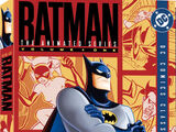 Batman: The Animated Series, Volume One