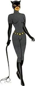 Catwoman (Voice)