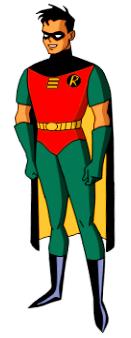Robin (Voice)