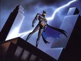 Bruce Wayne (Universo Animado da DC)