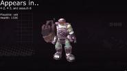 Iron Legion MORTAR
