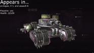 Iron Legion BATTLESTATION