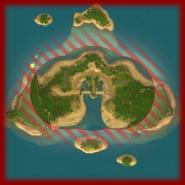 Sand Castles Map
