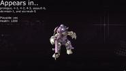 Iron Legion GRUNT