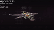 Iron Legion BOMBER